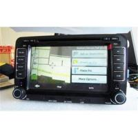 Buy cheap TFT LCD Touch Screen 2 Din Car Bluethooh DVD Player with Dual Zone from wholesalers
