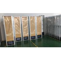 Wholesale Anti Shoplifting Electronic Anti Theft Device , Rf Anti Theft System Alarm Gate Checkpoint from china suppliers