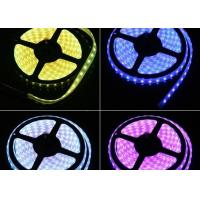 Buy cheap 600 LEDs Waterproof LED Strip Lights 12v High Power Multi Colour from wholesalers