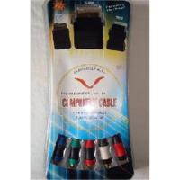 4 in 1 Universal Component Cable
