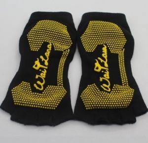 China open toe socks on sale