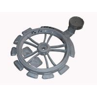 Buy cheap YLCW-170 low pressure Aluminium Alloy Compressor Wheel for automobile from wholesalers