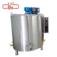 Buy cheap 1000L Capacity Chocolate Melting Machine With Syrup Holding Tank And Pump from wholesalers