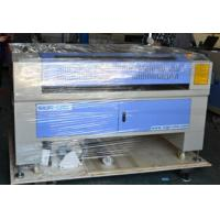 Buy cheap CNC 100w CO2 Laser Cutting Machine For mobile, High Performance from wholesalers