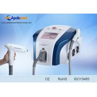 Buy cheap Skin Rejuvenation Laser Hair Removal Home Machine / Painless Laser Hair Removal from wholesalers