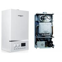 Buy cheap Fully Automatic Wall Hung Condensing Boiler , Propane Boiler For Radiant Floor Heat from wholesalers