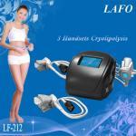 Buy cheap LF-212 Lipo Freeze Machine Slimming Machine Fat Freeze from wholesalers