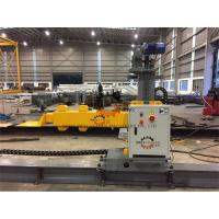 Column And Boom with motorized up down, motorized rotation, motorized walking Manufactures