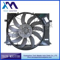 Buy cheap DC 12V 850W Car Cooling Fan / Radiator Cooling Fan For Mercedes W220 2205000293 from wholesalers
