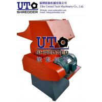 small Granulator G2640, for pipe, film, bottle, rubber, sheets, crusher, plastic recycling machine Manufactures