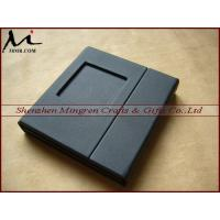 Buy cheap Wedding CD/DVD Cases Wedding CD/DVD Holder Leather CD/DVD Cases from wholesalers