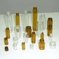 Wholesale Glass Vials from china suppliers