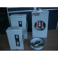 Buy cheap Meter Base Socket 30A, 60A from wholesalers