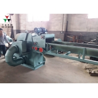 Buy cheap Electric Power Self Feeding 900kg/H Wood Branch Hammer Mill from wholesalers