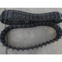 Buy cheap Robot Rubber Track (130*61*28) with Competitive Price from wholesalers