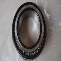 Wholesale Single Row Tapered Roller Bearings , Stainless Steel Wheel Roller Bearing from china suppliers