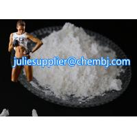 Wholesale 99% Pure Pharma Raw Materials Theobromine for Fat Burning , Weight Loss Powder from china suppliers