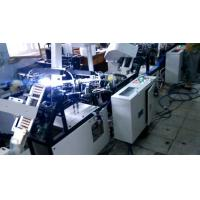 Buy cheap Ice Cream Sticks Vision Selecting Machine Manufacture from wholesalers