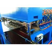 Buy cheap Curving Machine Silo Roll Forming Machine / Steel Silo Roll Forming Equipment from wholesalers