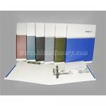 Buy cheap Paper file folder, office file folder from wholesalers