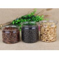 Buy cheap Handle Screw Cap PET PP Clear Plastic Containers Airtight Waterproof from wholesalers