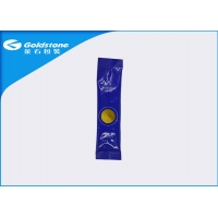 Buy cheap Powder Composite Film ISO9001 Stick Packaging With Laser Line from wholesalers