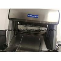Buy cheap Electric Commercial Bread Maker Equipment High Efficiency Low Noise 2000 Pcs / H from wholesalers