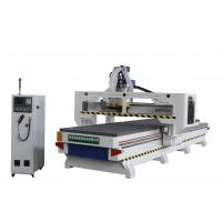 Wholesale Professional 1325 CNC Metal Cutting Machines Cnc Styrofoam Carving For Aluminum from china suppliers