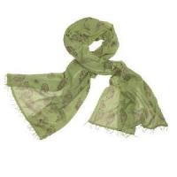 Wholesale Cotton Scarf (LC121) from china suppliers
