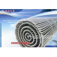Buy cheap Horizontal / Vertical Industrial Immersion Heater IP30-IP66 Protection Grade product