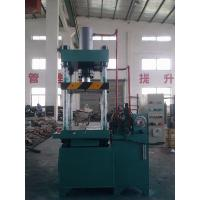 Wholesale 63T Sheet Metal Hydraulic Press , 4 Columns Hydraulic Straightening Press from china suppliers