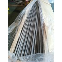 Wholesale EN 10216-2 Stainless seamless steel tube W.-nr. 1.4922 ( DIN X20CrMoV11-1 ) from china suppliers