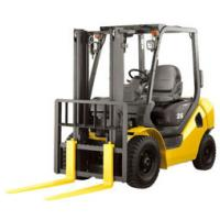 Buy cheap 3.7 ton Timber forklift from wholesalers