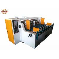 Wholesale Auto Feeder Thin Blade Slitter Scorer Machine For Corrugated Slitter from china suppliers