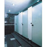 Buy cheap waterproof toilet cubicle partition from wholesalers