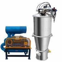 Buy cheap High efficiency PP and PVC plastic flour powder conveying system pneumatic vacuum conveyor factory supplier from wholesalers