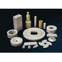 Buy cheap Wear And Corrosion Resistant Precision Ceramic Machining Tap Accessories from wholesalers