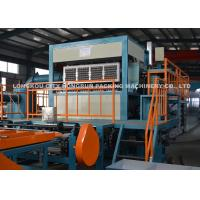 Buy cheap Pulp Molding Egg Tray Machine in China with Factory Price, Pulp molding Production Line from wholesalers
