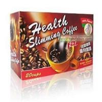 Slimming Healthy Slim Coffee For Redundant Fat Without Side Effect Manufactures
