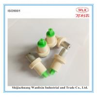 Buy cheap Pt-Rh Expendable Immersion Thermocouple Disposable Thermocouple(Type R,S ,B) from wholesalers