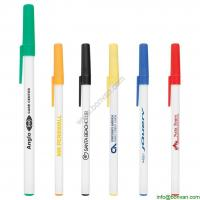 Buy cheap giveaway disposable ball pen,cheap disposable pen from wholesalers