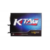 Buy cheap V2.11 FW V6.070 KTAG Auto Ecu Programming Tool Master Version For Diesel Cars from wholesalers