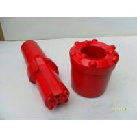 Buy cheap Ring Bit Drilling System Casing O.D 89mm High Drill Efficiency With Pilot Bit product