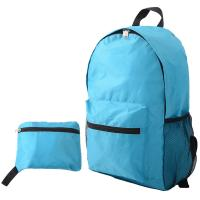Wholesale Hiking Elementary School Backpack , Cool Kids Bookbag Small Handy Foldable from china suppliers