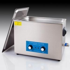 Household Small Volume Ultrasonic Cleaning Machine 0.6L / 1.3L / 2L / 3L / 4L / 6L / 10L Manufactures