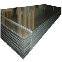 Buy cheap 316 BA Finished Stainless Plain Sheet , AISI 316 Cold Rolled Stainless Steel Plate from wholesalers