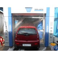 TEPO-AUTO Car Washing Machine Automatic , Wash 60 - 80 Cars Per Hour Manufactures