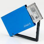 Buy cheap ORICO 2595US3 Full Aluminum Tool Free 2.5 - INCH SATA TO USB 3.0 External Hard Drive Enclosure from wholesalers