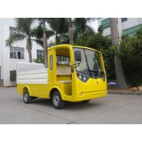 Electric utility car, small cargo car, electric truck, electric garbage car Manufactures