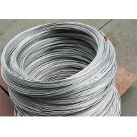 Buy cheap Rod Wire Inconel 718 Alloy High Temperature Resistance ASTM B637 UNS N07718 from wholesalers